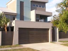 garage gate designs gates swing slide and tilt gold coast aluminium glass