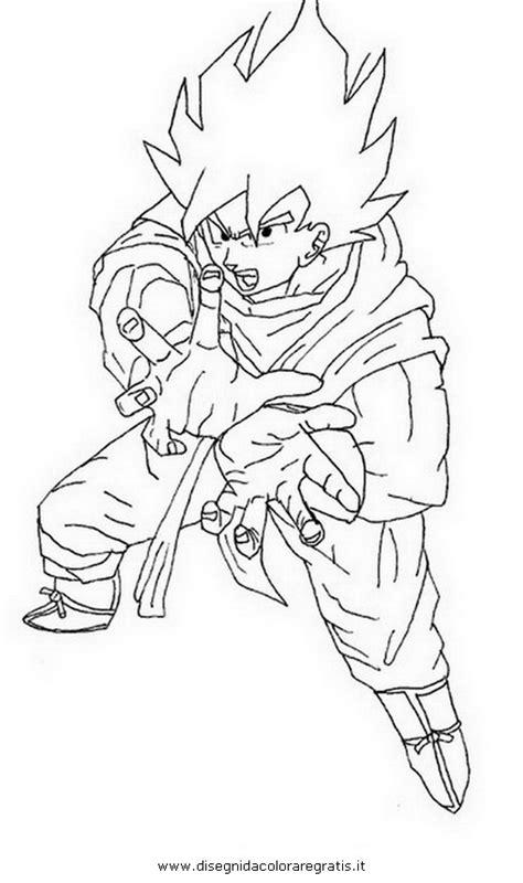 dragon ball z coloring pages goku kamehameha goku kamehameha coloring pages