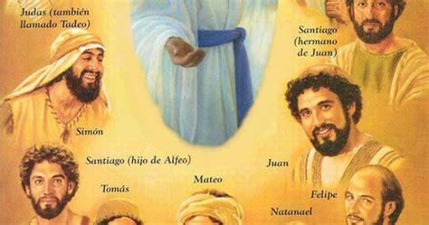 imagenes de jesus llamando a los apostoles 191 qui 233 nes eran los 12 ap 243 stoles que siguieron a jes 250 s