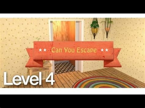 can you escape level 4 10 youtube can you escape walkthrough level 4 youtube