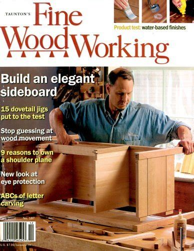 woodworking magazine subscriptions woodworker magazine