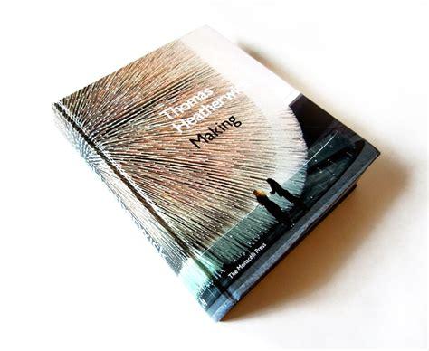 libro thomas heatherwick making thomas heatherwick making