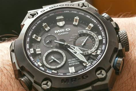 casio g shock mr g mrgg1000b 1a review the luxury