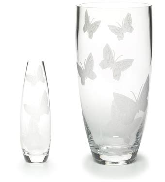 Modern Vase And Gift Coupon Code Mikasa Modern Butterfly Vase Gift Set 27 From 42