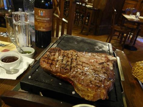Steak Houses In by Argentina Steak House Palermo Italy Restaurant Reviews