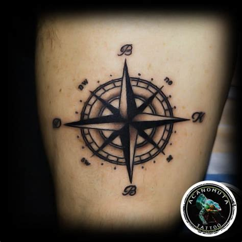 compass tattoo vintage vintage compass tattoo can be combined with any style