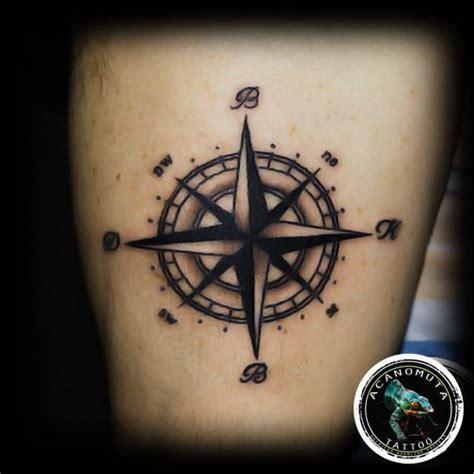 ανδρικο τατουαζ πυξιδα προτεινεται για tattoo σε χερι και