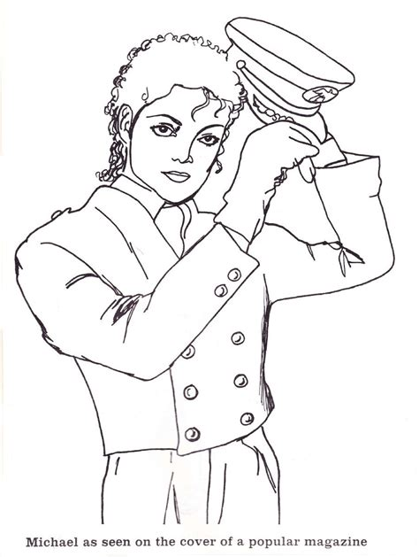 michael jackson coloring pages page 10 michael jackson coloring book in 2019 sketches