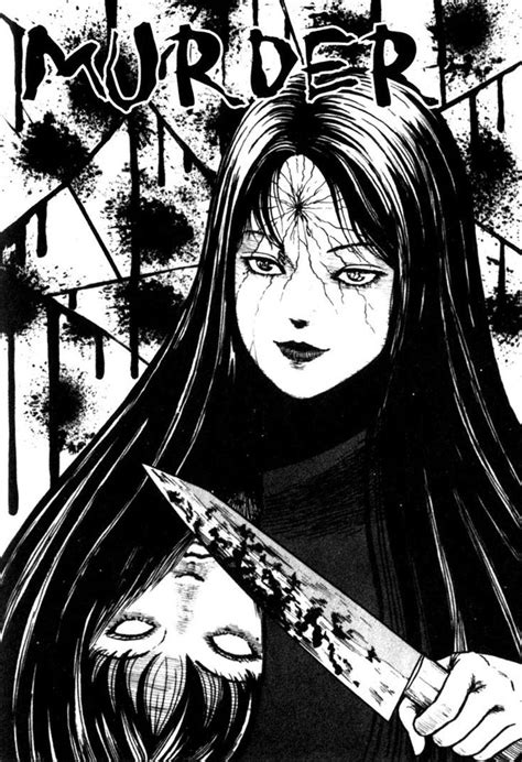 junji ito 17 best images about illustration on