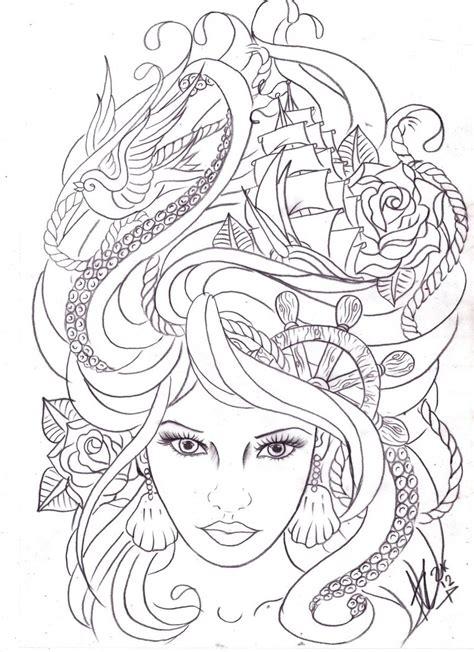 libro crazy hair pin von chelci humm auf illustrations art