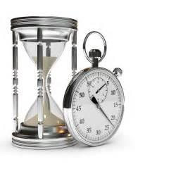 gestion du temps et management des dans le projet