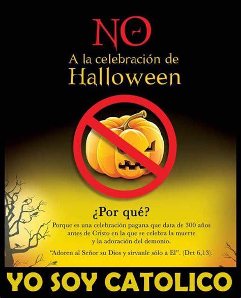 imagenes no a halloween amor eterno no celebrar halloween fiesta pagana y