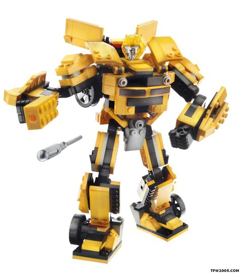 Robot Transformers Bumblebee official high resolution kre o bumblebee optimus prime
