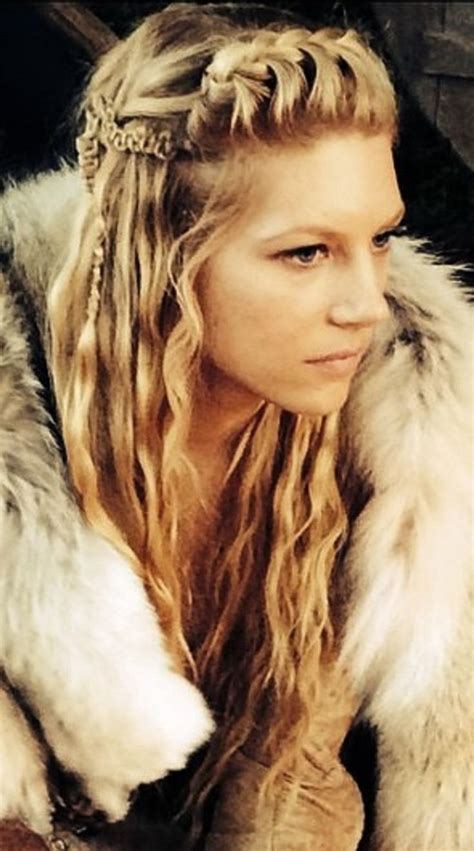 lagertha hair guide 25 b 228 sta id 233 erna om viking braids p 229 pinterest vikingar