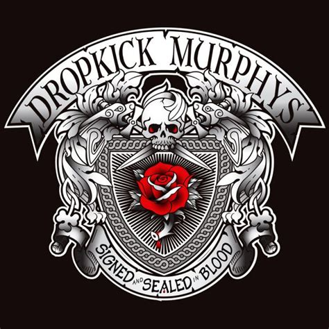 dropkick murphys music