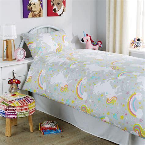 boys bedding saveemail 3d transformer printed blankets unicorn duvet cover set girls quilt cover unicorn bedding