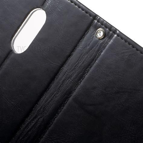Flip Ume Mercury View For Xiaomi Note mercury goospery blue moon flip leather wallet for
