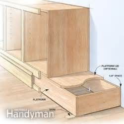 how to build lower kitchen cabinets best 25 building cabinets ideas on kitchen