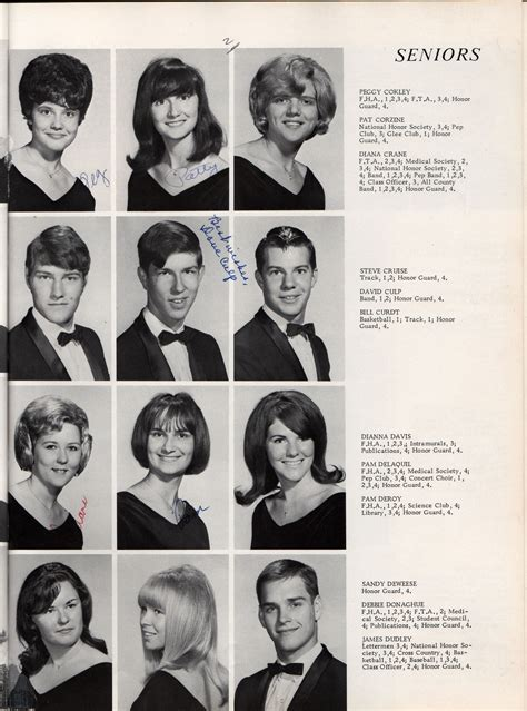 photography year book 1969 francis howell high school 1969 yearbook 4 17