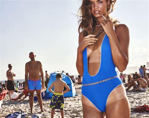 beach pubes simon eeles s rockaway beachgoers the last magazine