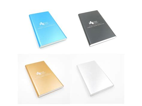 Souvenir Power Bank 5200mah P52pl04 customised gift powerbank corporate gifts sinapore