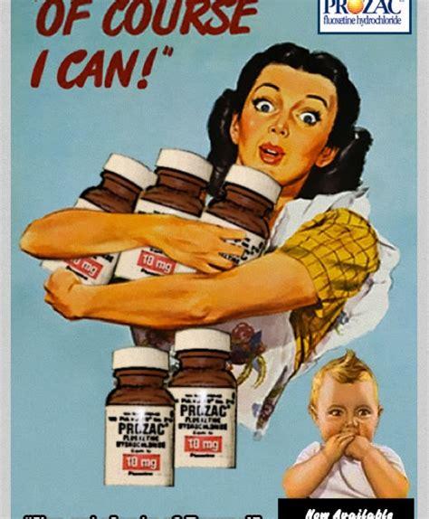 Prozac Detox by Prozac Withdrawal Funnies