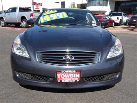 infiniti g37 2009 for sale 2009 infiniti g37 sport for sale 106 used cars from 9 982