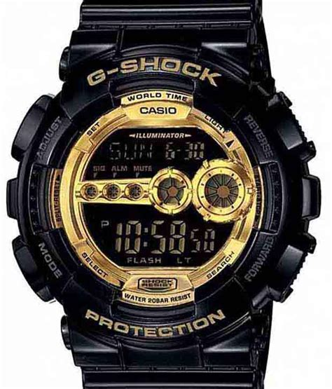 g shock ga200 black gold casio g340 gold black g shock buy casio g340 gold