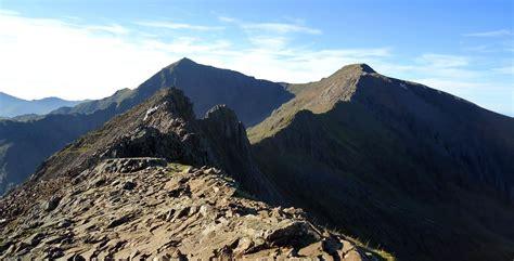 Crib Goch by Snowdonia Mountaineering November 2011