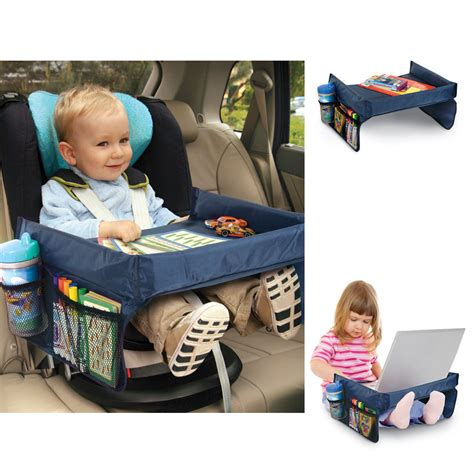 baby play seat baby car safety seat snack play tray portable table