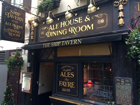 Google Walls pub signs spectrum signs traditional signwriters