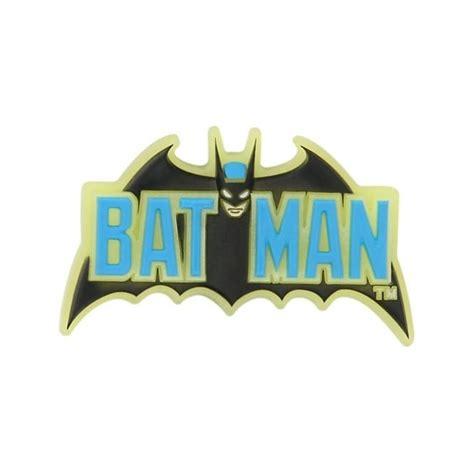 Kaos Logo Batman Glow In The jibbitz batman logo glow in the babies from jelly egg uk