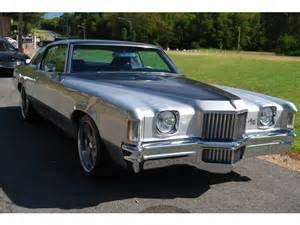 71 Pontiac Grand Prix For Sale 71 Pontiac Grand Prix