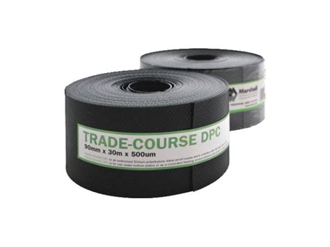 trade  polyethylene damp proof  marshall