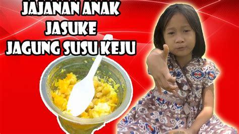 jajanan anak sekolah jasuke jagung susu keju nikmat