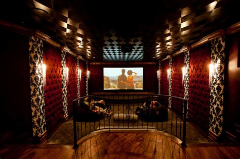Theatre Ceiling by High Quality Home Theater Ceiling 12 Home Theater