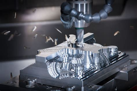 Cnc Machinist by Metal Cutting Product Showcase