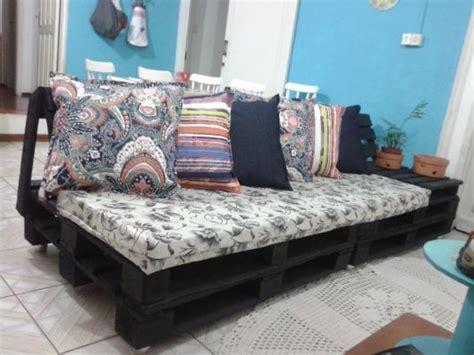 almofada futon 70x70 sof 225 de palete modelos pre 231 o e passo a passo