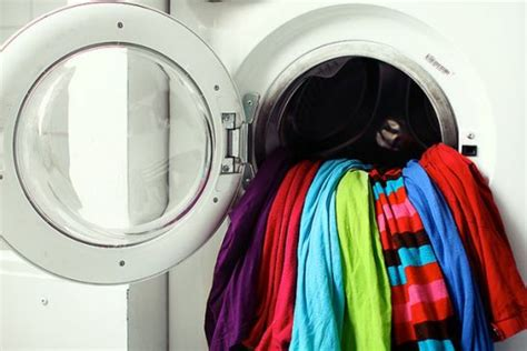 washing colored clothes 4 ways to keep colors bright organic authority
