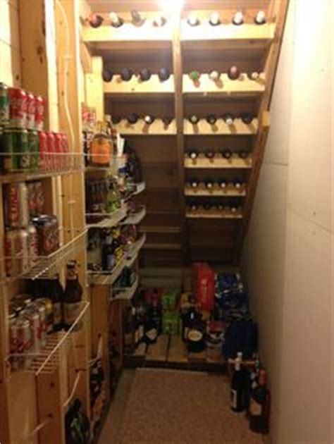 How To Organize A Small Kitchen Without A Pantry by 1000 Images About Under The Stairs Pantry On Pinterest