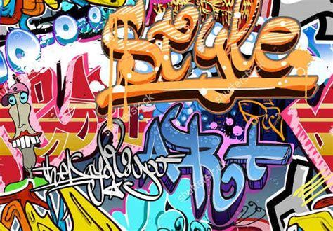 graffiti textures  sample  format