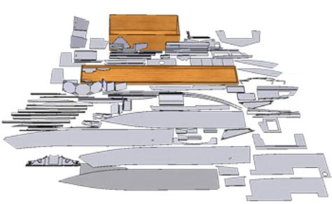 welded aluminum boat kits custom aluminum boats custom boat builders custom