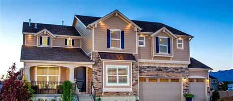 oakwood homes oakwood homes highlands ranch