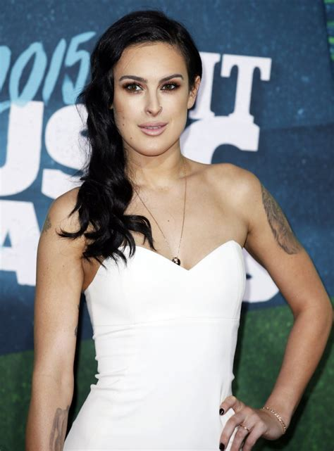 Rumer Willis Likes Putting Condoms In by Quotes By Rumer Willis Like Success