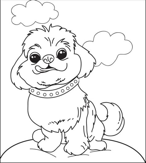 boo dog coloring page 93 coloring pages of boo the dog coloring pages of