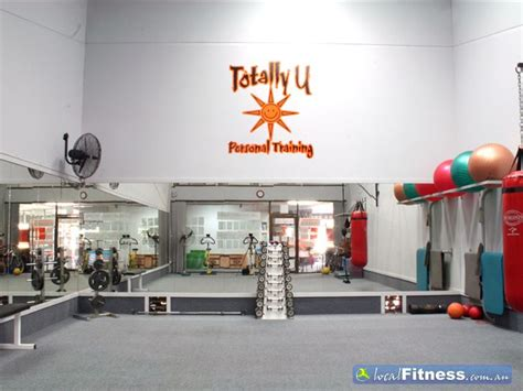 Studio Organization Ideas lilydale squash amp fitness centre personal training studio