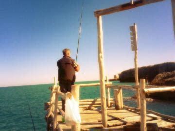 tavole solunari pesca a vieste
