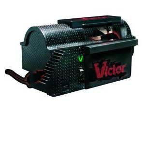 rat traps home depot victor multi kill electronic mouse trap m260 the home depot