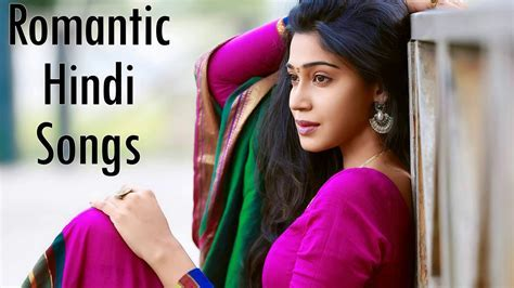 ROMANTIC HINDI SONGS   Popular Bollywood Songs of All Time