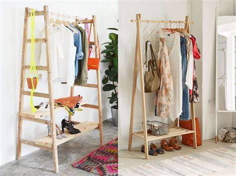 Rak Baju Plastik Gantung unik inspirasi 8 rak baju ini bisa mempercantik tilan